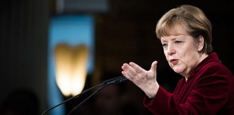 The German Iron Lady
