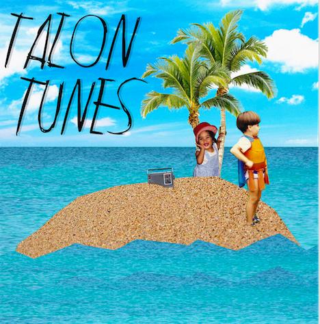 Talon Tunes: Desert Island Edition
