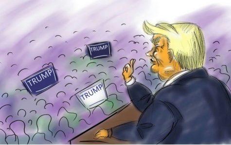 El Efecto Trump