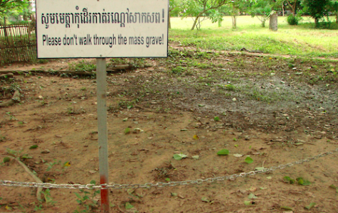 Forgetting the Past in Siem Reap