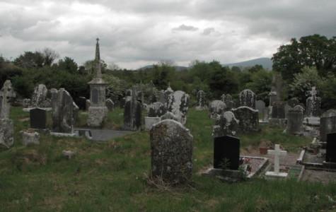 A graveyard chronicle