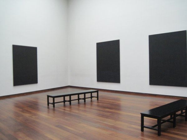 is modern art really that bad the talon - Bad Modern