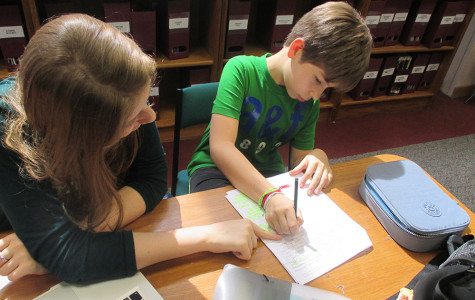 About Graded's mentoring and tutoring program