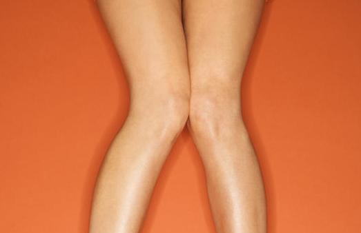 Infographic: the joy of knees