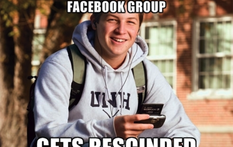 The (dreaded) college Facebook group