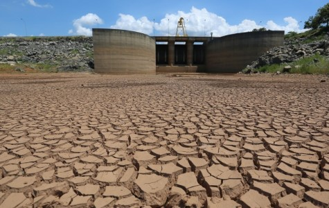 A World Cup without water?