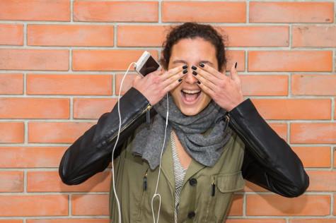 Photo of Rafaela Goldlust