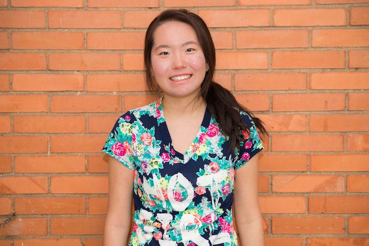 Sylvia Yang