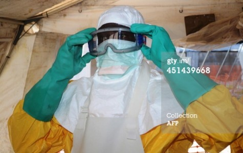 Ebola continues to spread