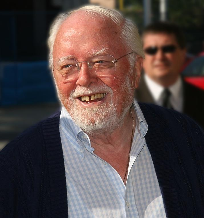 Richard Attenborough passes away at 90