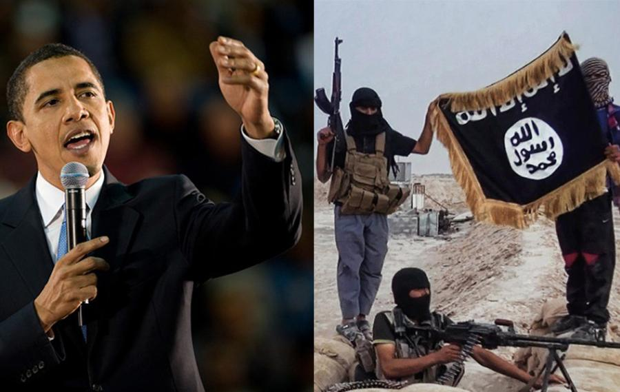 ISIS: A threat to the world's peace