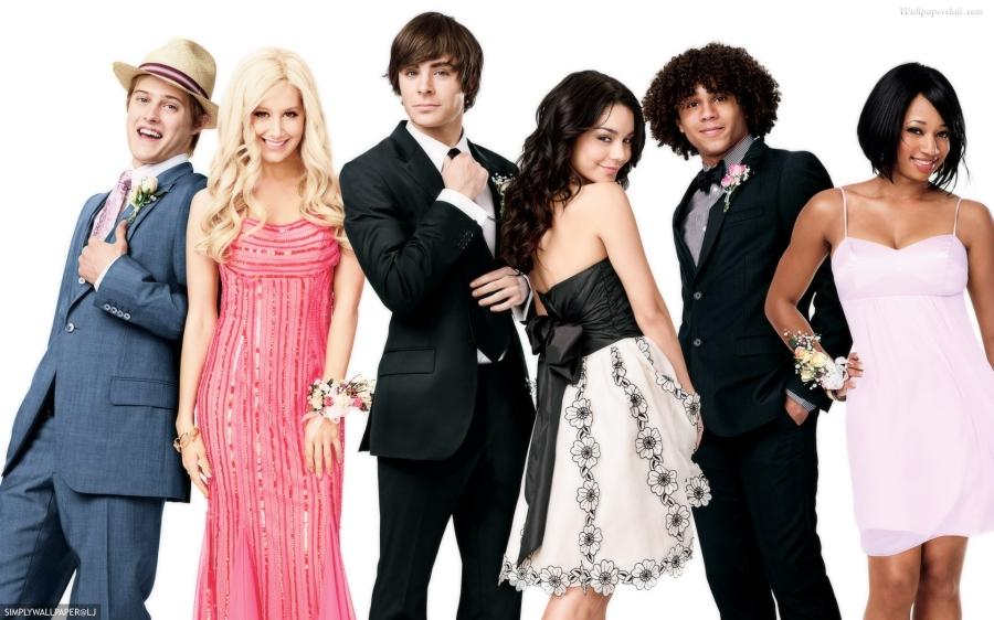High School Musical and heteronormativity