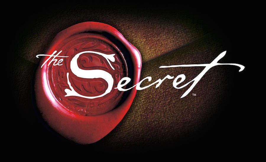 I've got a secret about The Secret