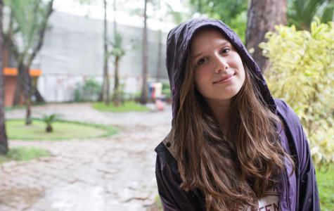 Jenna McCollum, Grade 11