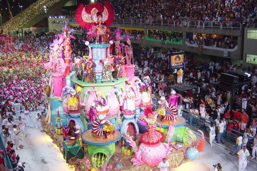 Vai (Vai) ao Carnaval