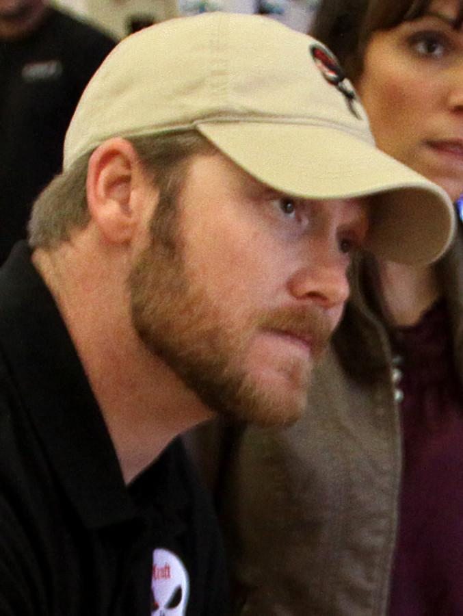 Who is the American Sniper?