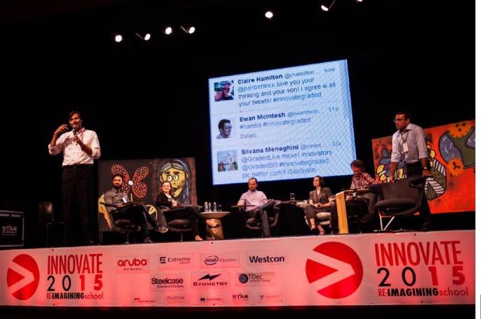 Innovate Panel