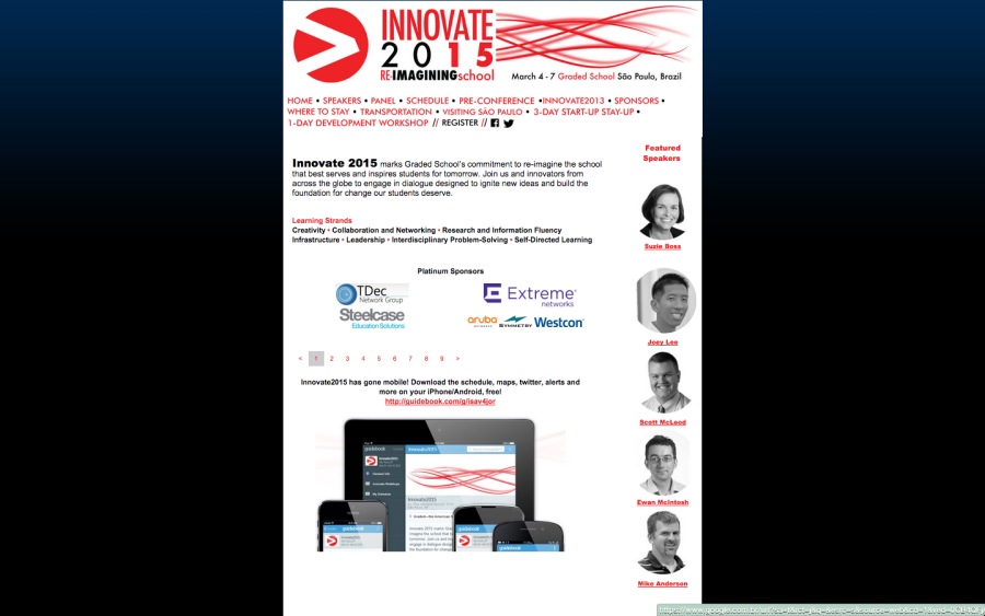 Graded%E2%80%99s+first+%E2%80%9CStart-up%2C+Stay-up%E2%80%9D+conference