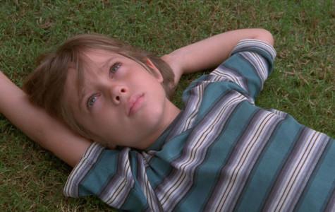 Growing up like Mason Evans