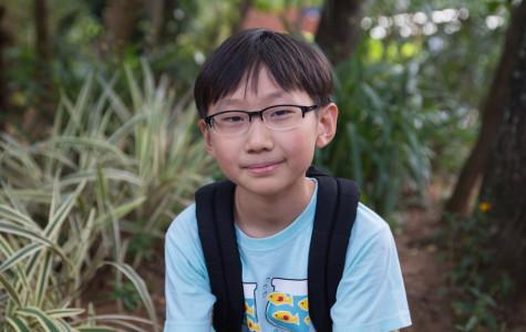 Hun Chi, Grade 5