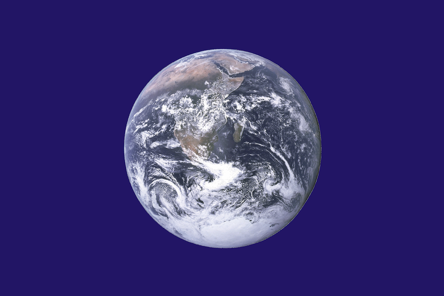 Earth Day and Celebration of the World