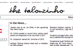 The Talonzinho