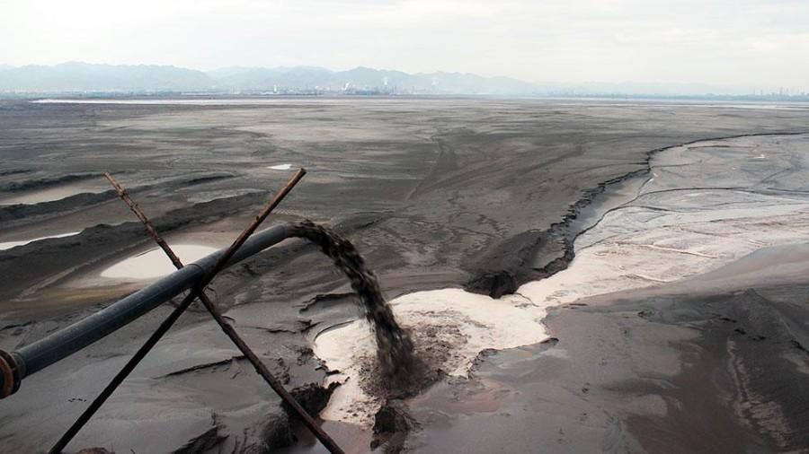 Baotou: The toxicity of Mongolia