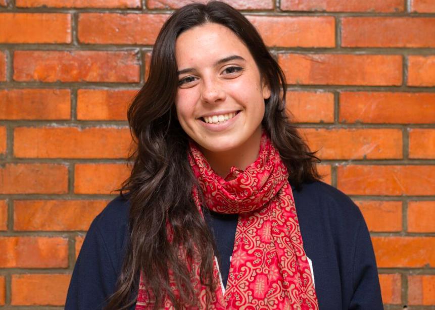 Catalina Berretta