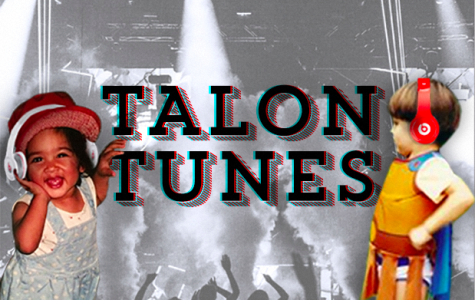 Talon Tunes: Songs of the Summer