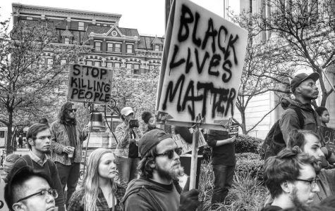 What #BlackLivesMatter really means
