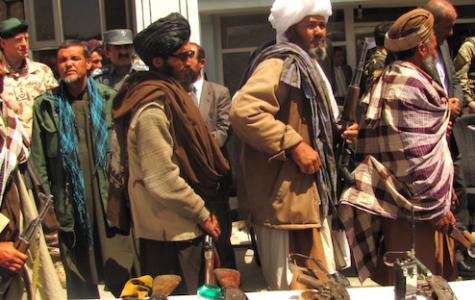 Taliban's comeback: The takeover of Kunduz