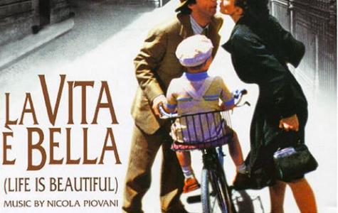 "Why ""La vita é bella"" is beautiful"