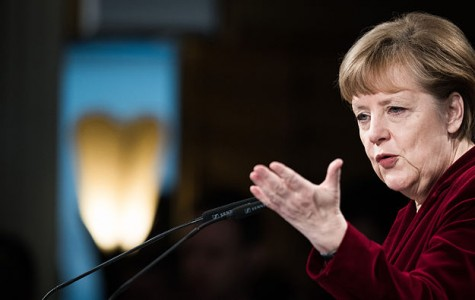 The German Iron Lady