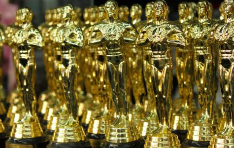 The Oscar Outrage