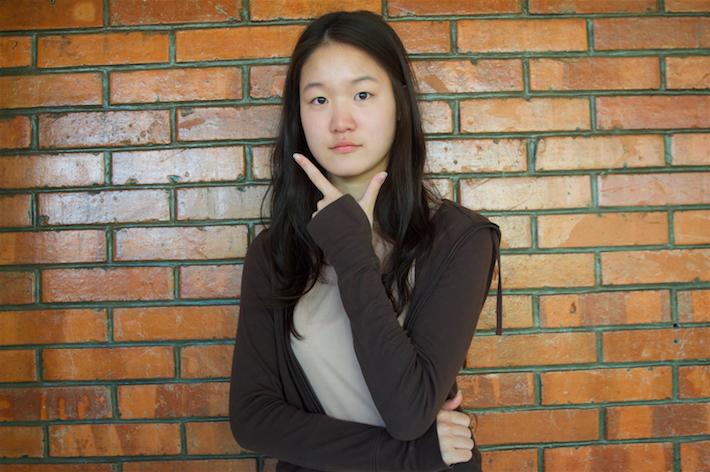 Seo Hyun Cho (Julie)
