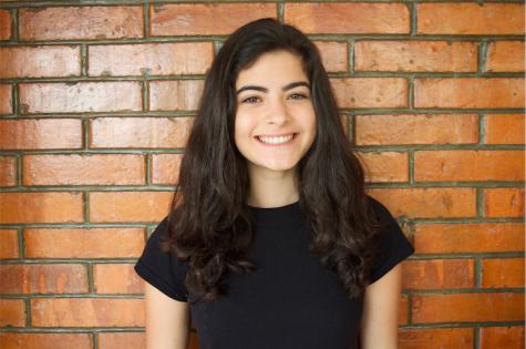 Photo of Paula Somoza