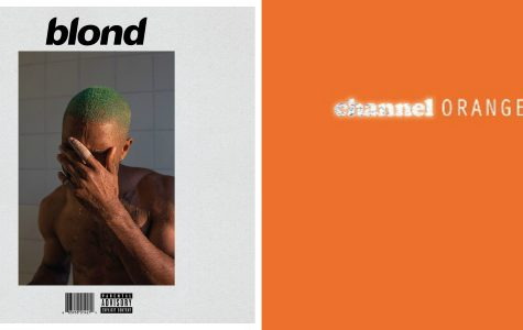 Blonde vs. Channel Orange