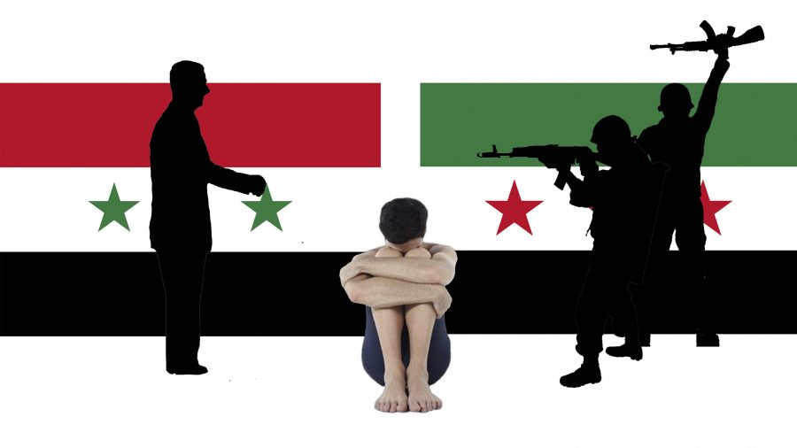 Our responsibility in Aleppo