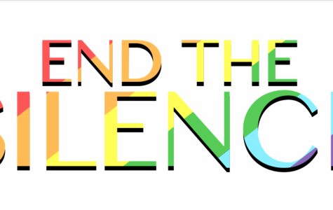 It Is Time to End the Silence