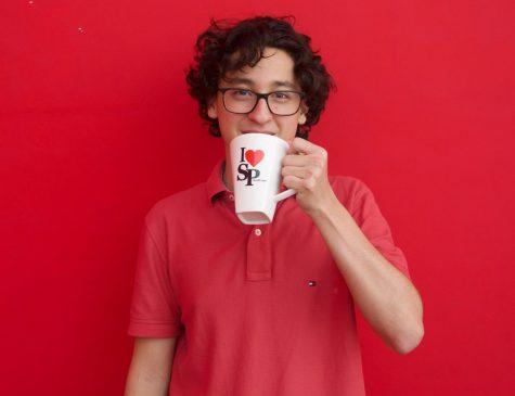 Photo of Joel Dominguez