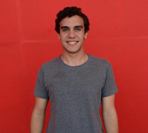 Photo of Henrique Souza