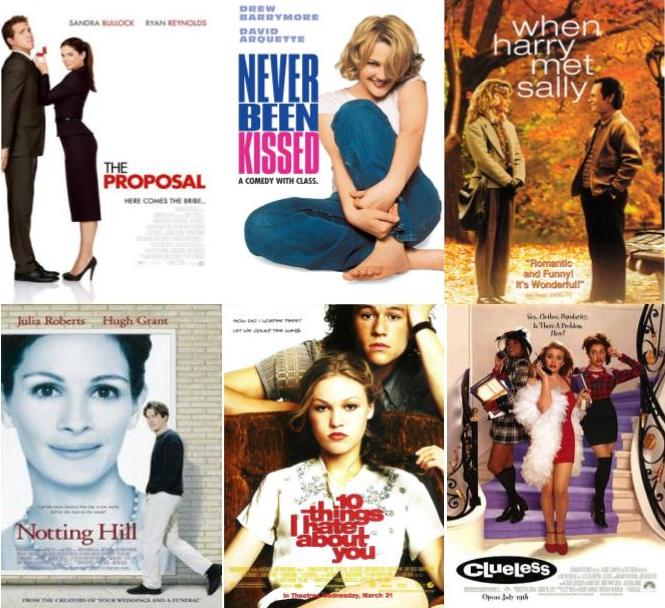 In Defense of Rom-Coms