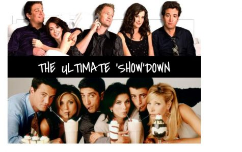 Friends VS How I met your mother: The ultimate showdown