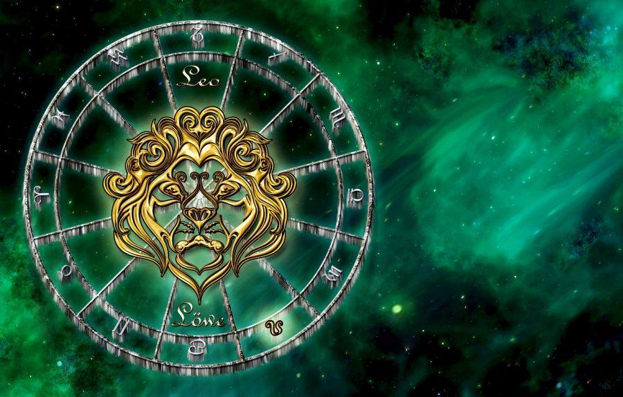 Symbol Astrology Lion Zodiac Horoscope Zodiac Sign
