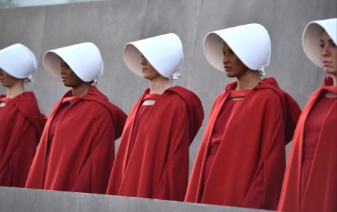 The Handmaid's Tale – Is it time to buy a red cloak?