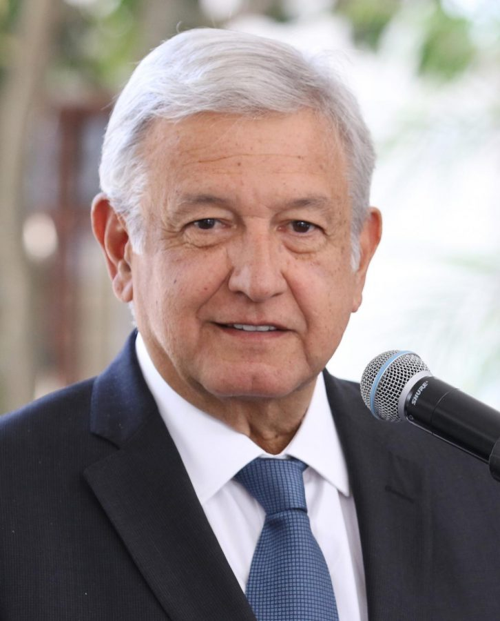 Mexico's New Era of Politics