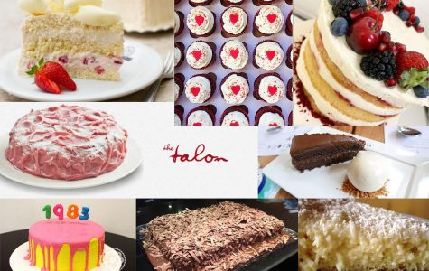 Read This if You Like Cake