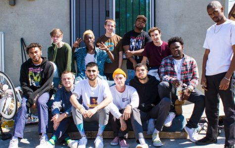 BROCKHAMPTON: The First Internet Boy Band
