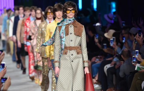 Is Gender Fluidity a Fashion Statement?