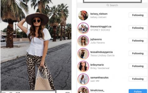 What it Means for Instagram to Remove Their Likes